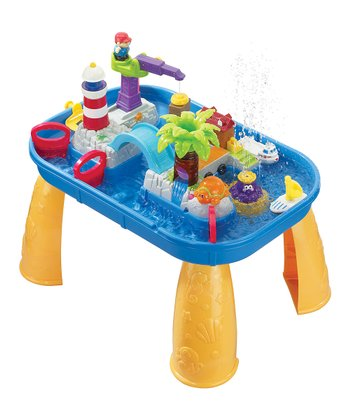 Sights 'n' Sounds Splash Table