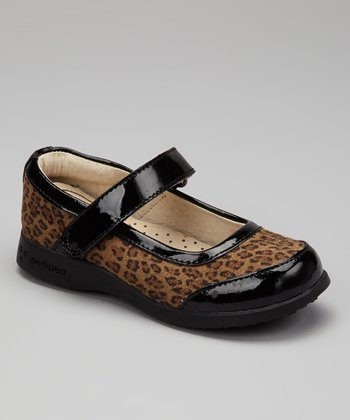 Leopard Alyssa Mary Jane