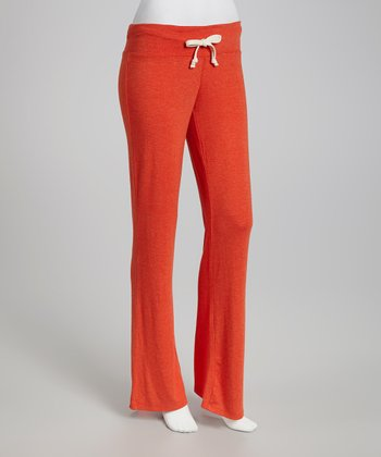 Poppy Lounge Pants - Women
