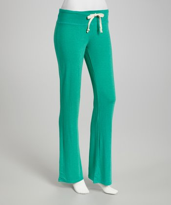 Seascape Lounge Pants - Women