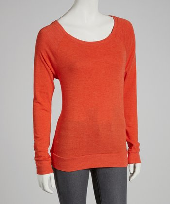 Poppy Sweatshirt - Women