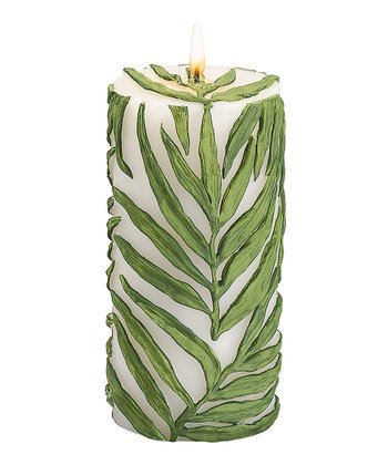 Tropical 6'' Pillar Candle