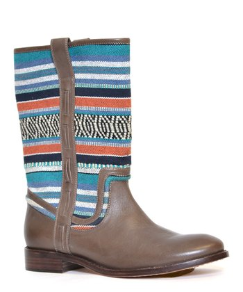 Coconut Renee Boot