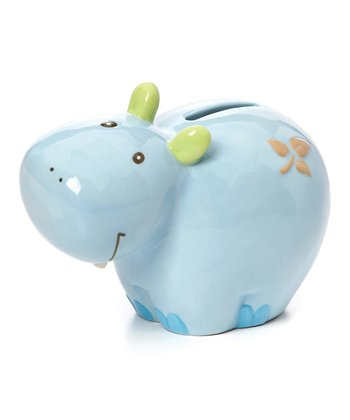 Blue Hippo Bank
