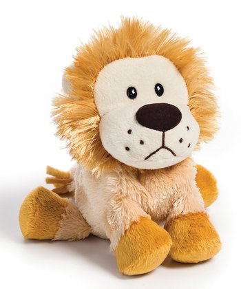 Lando the Lion Plush Toy