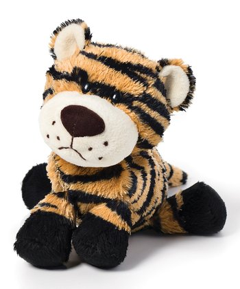 Cicero the Tiger Plush Toy