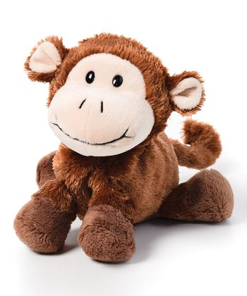 Jagger the Monkey Plush Toy