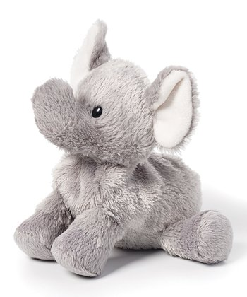Elodie the Elephant Plush Toy