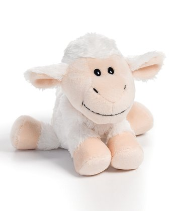 Baasley the Lamb Plush Toy