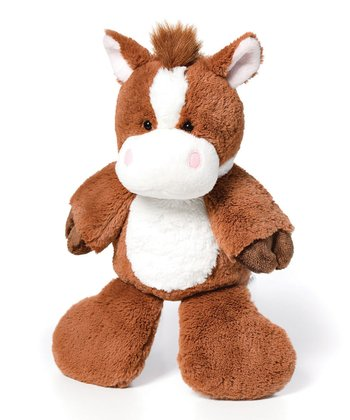 Haystack the Horse Plush Toy