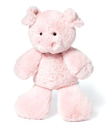 Pigleigh the Pig Plush Toy