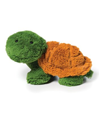 Tess the Turtle Plush Toy