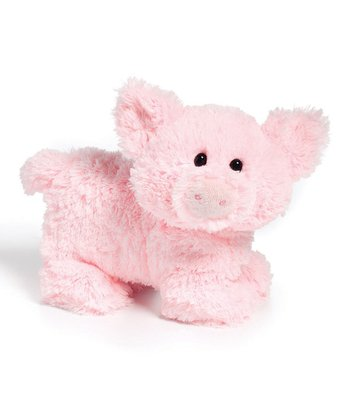 Peppy the Pig Plush Toy