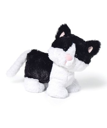 Kittina the Cat Plush Toy