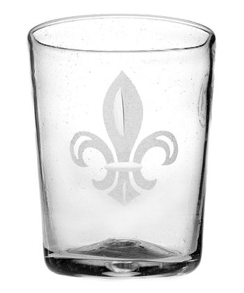 Florentine 9-Oz. Tumbler - Set of Four