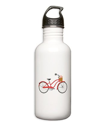 Bicycle 34-Oz. Water Bottle