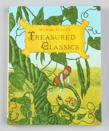 Treasured Classics Hardcover