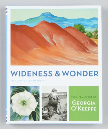 Wideness & Wonder Hardcover