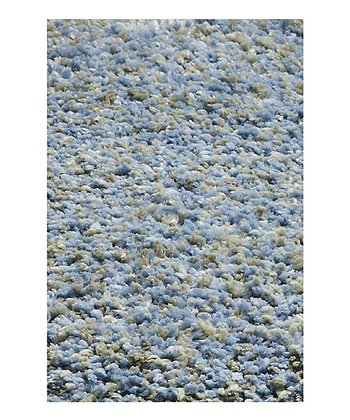 Blue Heather Bliss Rug