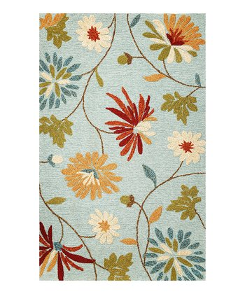Blue Meridian Sofia Indoor/Outdoor Rug