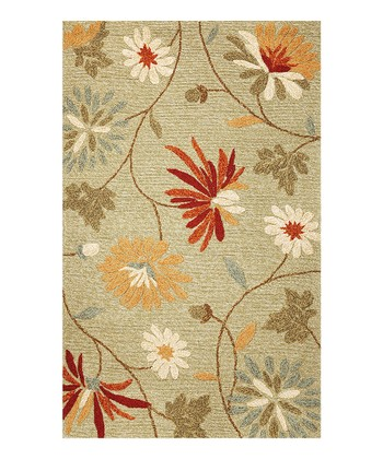 Sage Meridian Sofia Indoor/Outdoor Rug