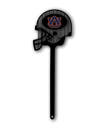 Auburn Helmet Flyswatter - Set of Two