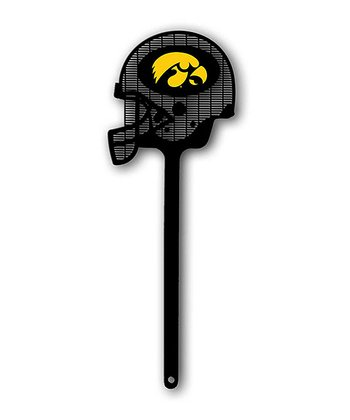 Iowa Helmet Flyswatter - Set of Two
