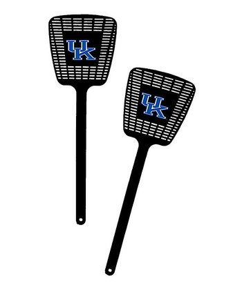 Kentucky Flyswatter - Set of Four