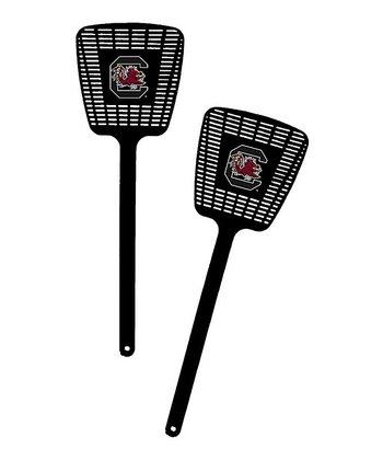South Carolina Flyswatter - Set of Four