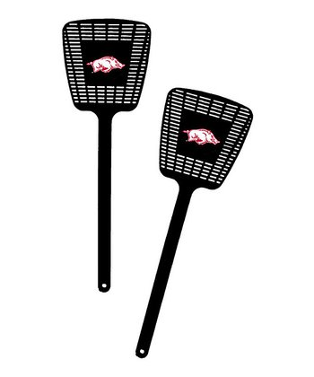 Arkansas Flyswatter - Set of Four