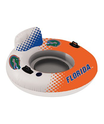 Florida Relaxin' Ring Float