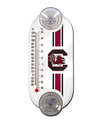 South Carolina Acrylic Thermometer