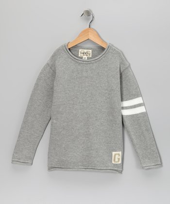 Oxford Anthony Sweater - Toddler & Boys