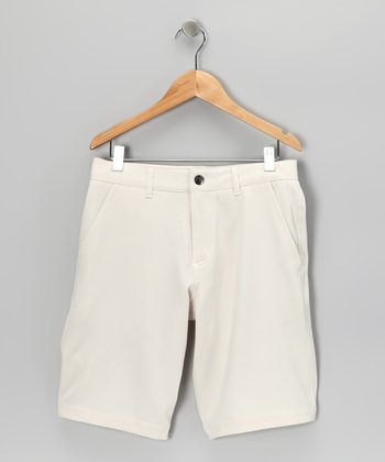 Stone Travis Shorts - Toddler & Boys