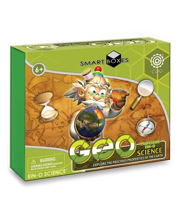 Geoscience Smart Box Kit