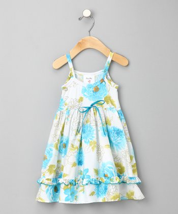 Marthas Mums Babydoll Dress - Infant, Toddler & Girls