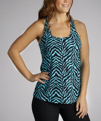 Sky Wild Child Keyhole Tank