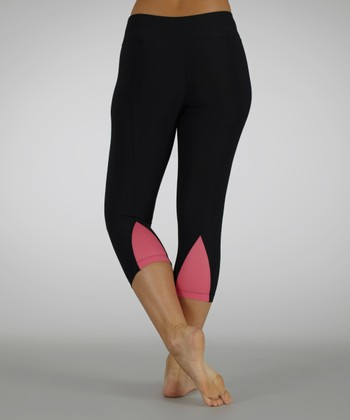Sugar Ray Capri Leggings