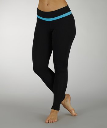 Aquarius Platinum Performance Leggings