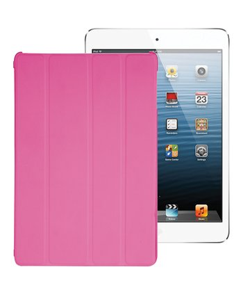 Pink Smart Folio for iPad mini
