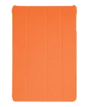 Orange Smart Folio for iPad mini