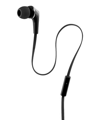 Black Urban Beatz Equinox Earbuds