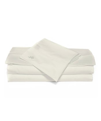 Flax Sateen Sheet Set