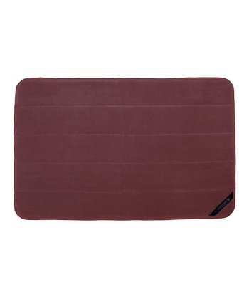Plum Berry Memory Foam Mat