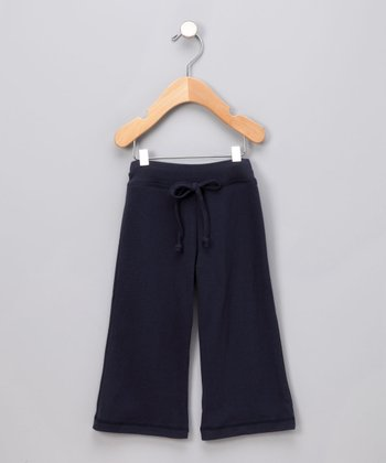Blueberry Trakkie Pants - Infant, Toddler & Kids