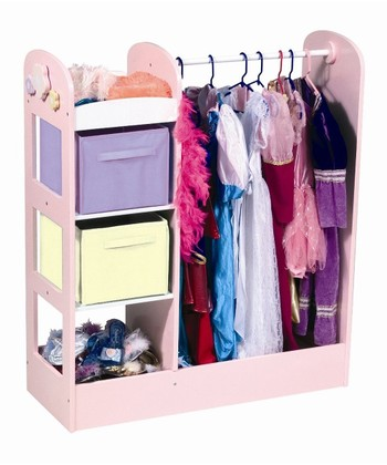 See & Store Dress-Up Center