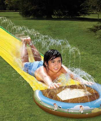 Home Run Splash Slip 'n' Slide