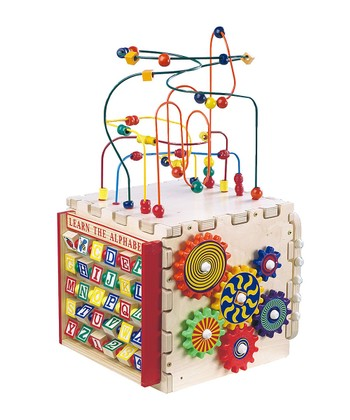 Buy Wooden Bead Maze Collection!