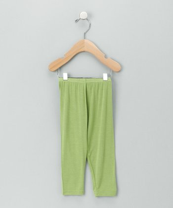 Lily Pad Bamboo Dreams Pants
