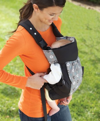Infinity Convertible Five-in-One Carrier